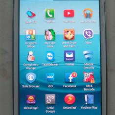 Samsung galaxy S 3 32 Gb impecabil - Telefon mobil Samsung Galaxy S3, Alb, Neblocat, Quad core