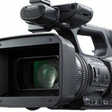 VAND SONY HDR FX 1000