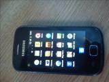 Samsung Galaxy Gio, Negru, Neblocat, 3.2''
