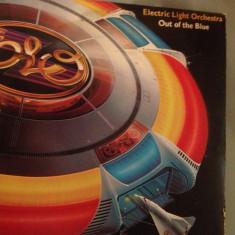 ELECTRIC LIGHT ORCHESTRA -OUT OF THE BLUE(1977/RFG )- 2 LP BOX SET - vinil/vinyl - Muzica Rock Columbia