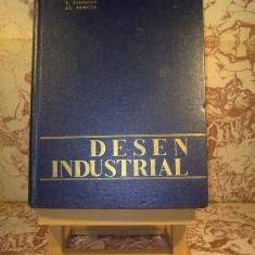 J. Moncea - Desen industrial