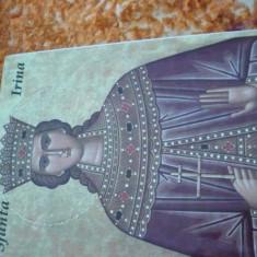 Viata si acatistul Sfintei Irina - Carti Crestinism