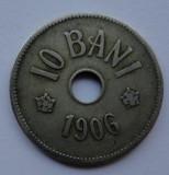 10 bani 1906 - 3 -