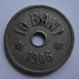 10 bani 1906 J - 2 -