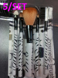 Set Trusa 5/set Pensule/Brush/ Profesionale de Machiaj make-up perfect PROMOTIE !!!!!