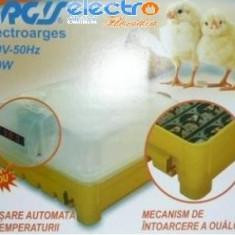 Incubator de oua Electroarges IO-1P TE