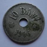 10 bani 1906 - 1 -