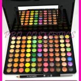 Trusa machiaj profesionala 88 culori Sun Kiss Fraulein Germania + CADOU Eyeliner - Trusa make up