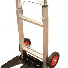 Carucior Pliabil pentru transportat marfuri - Trusa scule auto