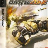 JOC PSP BATTLE ZONE ORIGINAL / STOC REAL / by DARK WADDER