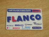 CARD COMERCIAL - PIESA DE COLECTIE