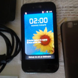 lg optimus sol android 2.3.3 display ultra amoled cam 5mpx