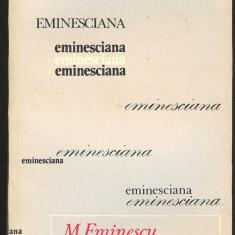 Mihai Eminescu_POEZII