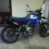 Yamaha xt 125 x - Motocicleta Yamaha