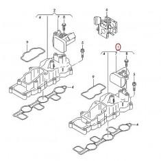Vand/Repar galerii admisie VAG 2.7/3.0 tdi Q7, A6, A8, Touareg etc.