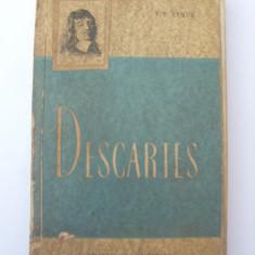 Descartes - Filosofie