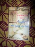 Insula din ziua de ieri-Umberto Eco