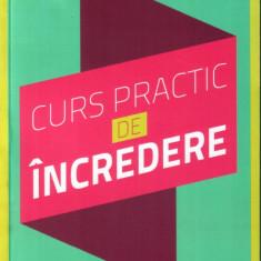 Walter Anderson - Curs practic de incredere / The Confidence Course - Curs marketing curtea veche