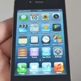 VAND IPHONE 4S 16GB BLACK