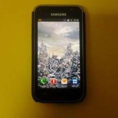 Samsung Galaxy S plus i 9001 - Telefon mobil Samsung Galaxy S Plus, Neblocat