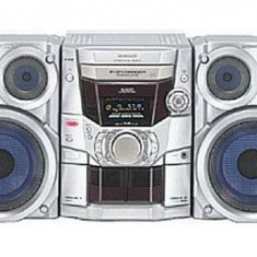 Combina Muzicala Panasonic SA-AK 310 - Combina audio Panasonic, Mini-sistem