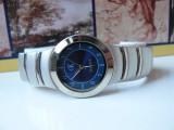 "Ceas Dama ""CALVIN KLEIN"" CK-BMS 100-1015,mecanism Quartz si cutie ceas, Elegant, Inox, Calvin Klein"