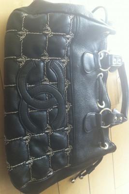 Geanta originala Chanel foto