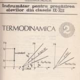 Fizica - Indrumator pentru pregatirea elevilor din clasele IX-XII - Culegere Fizica