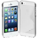 IPHONE 5 - CEA MAI TARE HUSA TPU - HUSA iPHONE 5 - Husa Telefon Apple