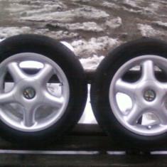 Set Jante Aliaj R14, 4x100 - Janta aliaj Volkswagen, Numar prezoane: 4