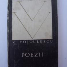 Poezii vol. II - Vasile Voiculescu - Carte poezie