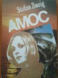 AMOC - Stefan Zweig