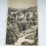 C.P.CALIMANESTI-VEDERE R.P.R - Carti Postale Romania dupa 1918, Circulata