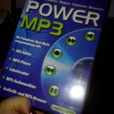 Power MP3, Altul, CD