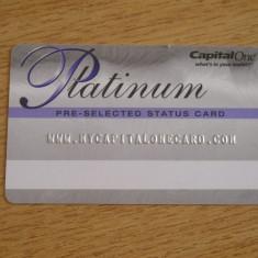 CARD COMERCIAL - PIESA DE COLECTIE - lot colectie