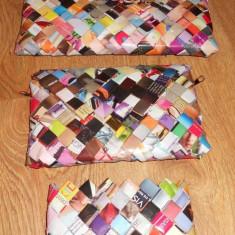 Genti handmade - Geanta handmade