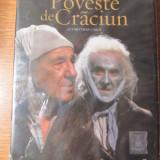 POVESTE DE CRACIUN - FILM DRAMA