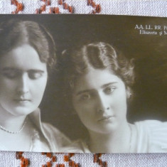 AA. LL. RR. Printesele Elisaveta si Maria