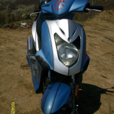 Scuter Kymco Agility 125cc Super pret !!! - Scuter Kymko