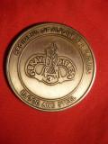 Medalie Militara -A3a Divizie Blindata de Puscasi de munte
