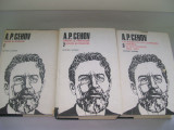 A.P.CEHOV OPERE VOL,1,2,3