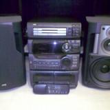 Vand/ Schimb Combina JVC - MX-D601T