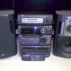 Vand/ Schimb Combina JVC - MX-D601T - Combina audio