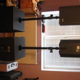 Boxe sonorizare nova(dynacord, rcf, fbt, ev, electrovoice)