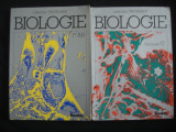 BIOLOGIE 1re AB + C 2 volume {limba franceza}