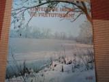 Cantece de iarna de pretutindeni Corala Cantores Amicitia Iasi muzica vinyl lp