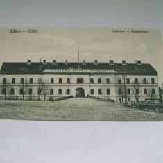C.P. ZALAU -CAZARMA, Necirculata