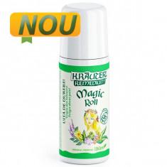 Magic Roll cu plante BIO Krauter - Remediu din plante