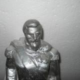 STATUETA AL. I. CUZA - Sculptura, Metal