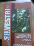 Radiografia spiritului creol. Cazul M.R. Paraschivescu - Artur Silvestri